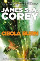 Book cover of Cibola burn