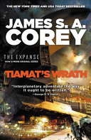 Book cover of Tiamat's wrath : book eight of the expanse
