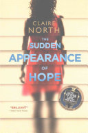 Book cover of The sudden appearance of Hope