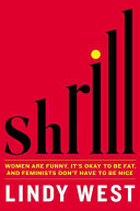 Book cover of Shrill : notes from a loud woman