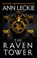 Book cover of The Raven tower