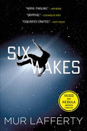 Book cover of Six wakes