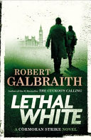 Book cover of Lethal white