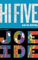 Book cover of Hi five