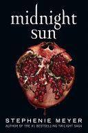 Book cover of Midnight sun