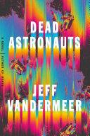 Book cover of Dead astronauts