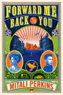Book cover of Forward me back to you