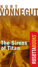 Book cover of The sirens of Titan