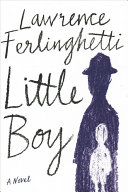 Book cover of Little boy