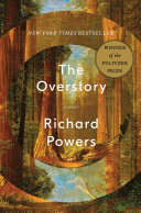 Book cover of The overstory : a novel