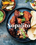 Book cover of Nopalito : a Mexican kitchen