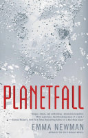 Book cover of Planetfall