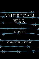 Book cover of American war