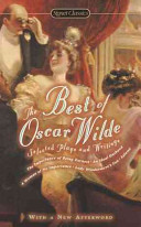 Book cover of The best of Oscar Wilde : selected plays and literary criticism