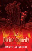 Book cover of The divine comedy