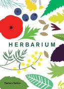 Book cover of Herbarium
