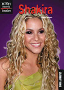 Book cover of Shakira