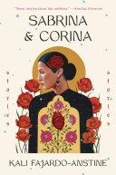 Book cover of Sabrina & Corina : stories