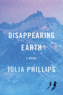 Book cover of Disappearing Earth