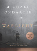 Book cover of Warlight