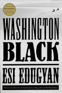 Book cover of Washington Black