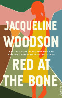 Book cover of Red at the bone