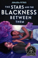 Book cover of The stars and the blackness between them