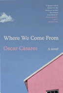 Book cover of Where we come from