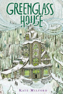 Book cover of Greenglass House