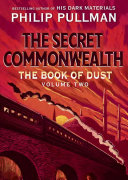 Book cover of The secret commonwealth