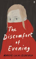 Book cover of The discomfort of evening