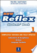 New Reflex - Students' book 2