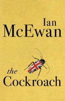 Book cover of The cockroach