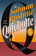 Book cover of Quichotte : a novel