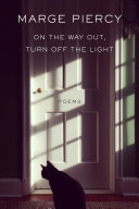 Book cover of On the way out, turn off the light : poems