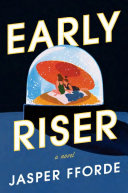 Book cover of Early riser