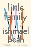 Book cover of Little family