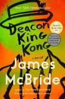 Book cover of Deacon King Kong