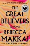 Book cover of The great believers