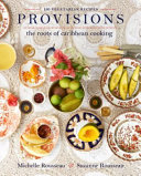 Book cover of Provisions : the roots of Caribbean cooking