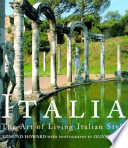Italia The Art of Living Italian Style