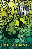 Book cover of Lizard radio