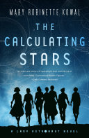 Book cover of The calculating stars