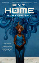 Book cover of Binti : home