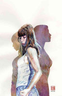 Book cover of Jessica Jones : Alias