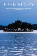 Book cover of After the blue hour : a true fiction