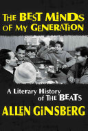 Book cover of The best minds of my generation : a literary history of the Beats