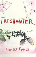 Book cover of Freshwater