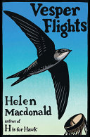 Book cover of Vesper flights : new and collected essays