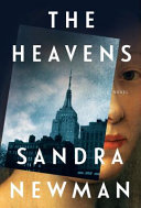 Book cover of The heavens : a novel